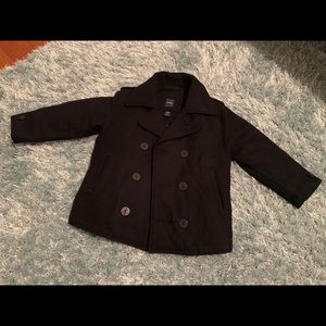 Boy winter jacket from baby GAP 4 year